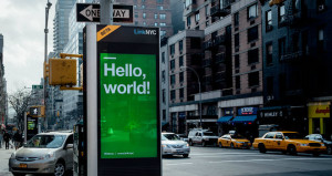 LinkNYC - Hello World!