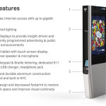 LinkNYC - Features