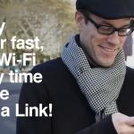 LinkNYC - Wi-Fi